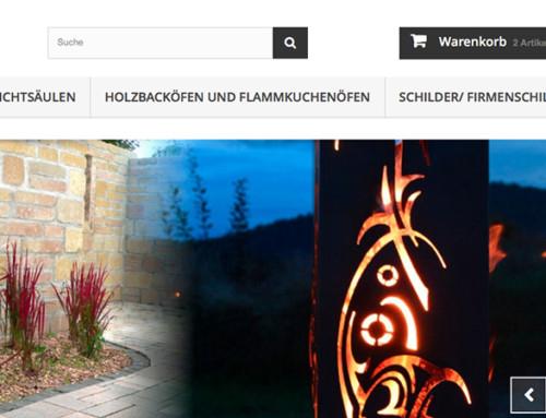 PrestaShop: Kunsthandwerk geht online