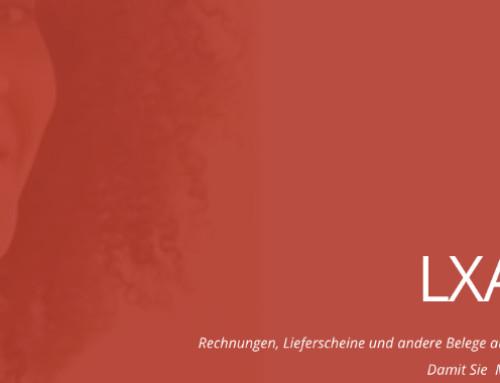 LXArchiv für Lexware: Mit digitalem PDF-Archiv Zeit sparen