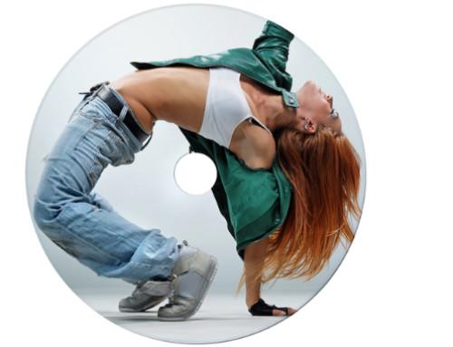 Eigene CD oder DVD schnell und günstig produzieren lassen
